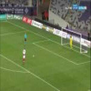 Toulouse vs. Stade Reims - penalty shootout [4:3]