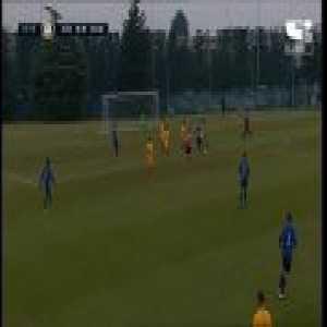 Atalanta Primavera 1-0 Roma Primavera - Dejan Kulusevski 14'
