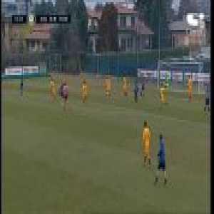 Atalanta Primavera 3-0 Roma Primavera - Roberto Piccoli 73'