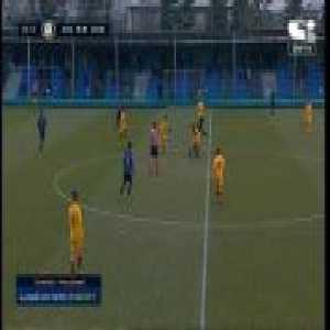 Atalanta Primavera 4-0 Roma Primavera - Amad Traoré 90'