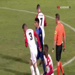 Bergerac 2 vs 3 Orléans - Full Highlights & Goals