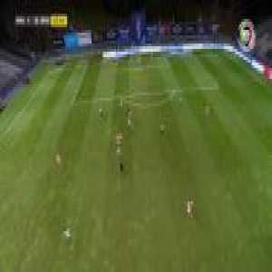 Braga 1-0 Sporting - Dyego Sousa 3' [Taça da Liga Semi-Final]