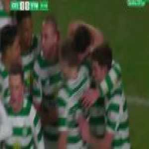 Celtic 1 - 0 St Mirren