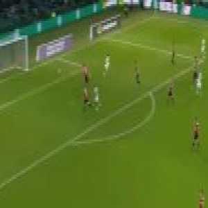 Celtic [4] - 0 St. Mirren - T. Weah Goal