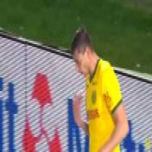 Emiliano Sala's last goal in his career. Genuinely feel sad about it.
