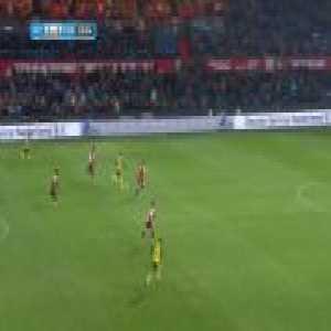 Fortuna Sittard [1] - 1 Feyenoord - A. Novakovich