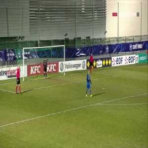 Marignane Gignac 0 vs 0 Iris Club de Croix - Full Highlights & Goals
