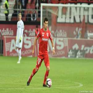 Yoann Gourcuff terminates his contract with Dijon - only played 135 minutes (0 start) with new injuries problems