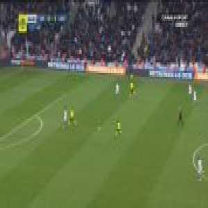 Marseille 0-2 Lille - Nicolas Pepe 90'+4'
