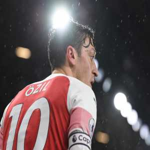 Mesut Ozil has now created 501 goal scoring chances in the Premier League (Official Arsenal page)
