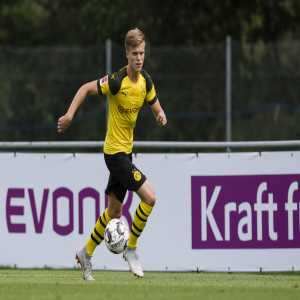 Dzenis Burnic joins Dynamo Dresden on loan from Borussia Dortmund
