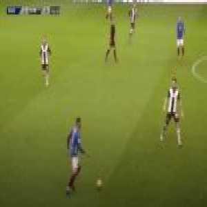 Rangers 2-0 St. Mirren - James Tavernier penalty 55'