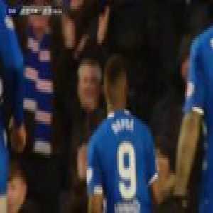 Rangers 3-0 St. Mirren - Jermain Defoe penalty 80'