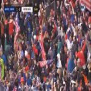 USA 1-0 Costa Rica - Sebastian Lletget 80'