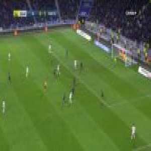 Lyon [1] - 1 PSG: Moussa Dembele 33'