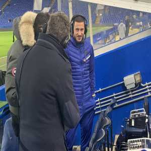 "Eden Hazard already knows for a while what he wants. Club know what he wants too. Speaking in a repo on his career, he tells RMC: ""I know what I am going to do. I have made a decision."" #cfc"