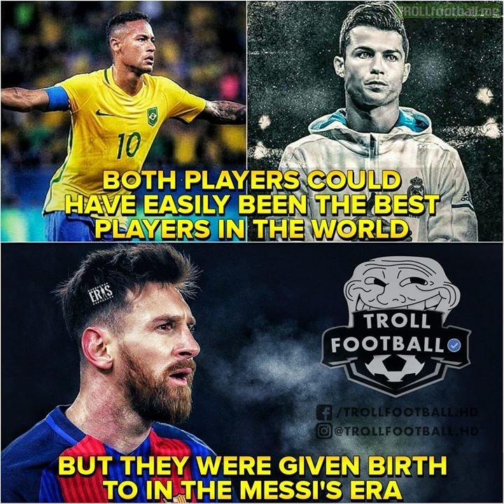 Happy Birthday Neymar Jr. And Cristiano Ronaldo 😉