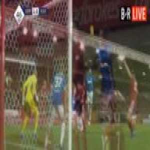Aberdeen [2]-3 Rangers - Sam Cosgrove penalty 48'