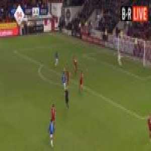 Aberdeen 2-[4] Rangers - Jermain Defoe 90'+5'