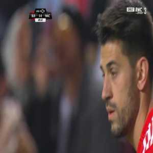 Benfica 4-0 Nacional - Joao Felix 50'