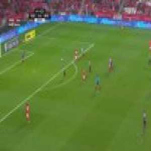Jonas goal - Benfica [10]-0 Nacional