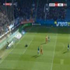 Bochum 0-1 Kiel - Alexander Muhling 30'
