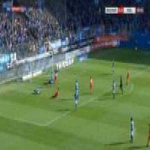 Bochum 0-3 Kiel - Masaya Okugawa 41'