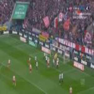 FC Koln [1]-1 Sandhausen - Dominick Drexler 50'