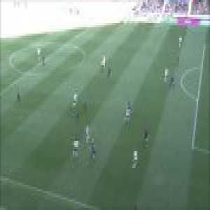 Gamba Osaka 1-2 Yokohama F. Marinos - Koji Miyoshi 34'