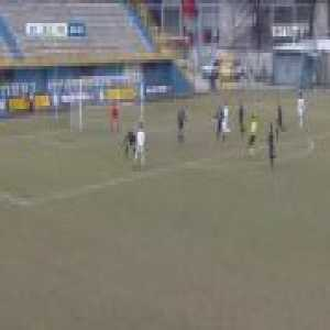 Inter Primavera 0-2 Fiorentina Primavera - Tòfol Montiel 51'
