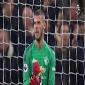 David De Gea's marvellous rise. From small boy, to Old Trafford's goalkeeping great...