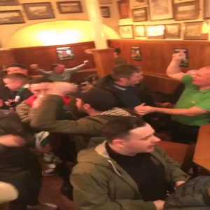 """Celtic supporters chant telling Brendan Rodgers to """"die in his sleep"""""""