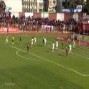 Hatayspor [3]-2 Galatasaray [3-4 on agg.] - Mirkan Aydin 79'