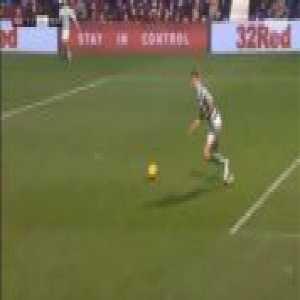 Hearts [1]-1 Celtic - Oliver Bozanic penalty 56'