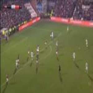 Hearts 1-[2] Celtic - Odsonne Edouard 90'+2'