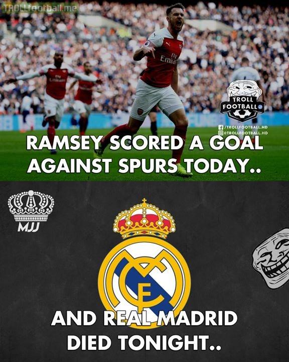 Ramsey's Curse Continues..😱😂😂