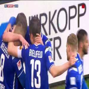 Arminia Bielefeld 1 vs 0 Darmstadt 98 - Full Highlights & Goals