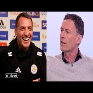 Chris Sutton said that Celtic reserves are bigger than Leicester City