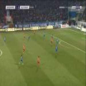 Erzurum BB 1-[1] Galatasaray - Younes Belhanda 52'