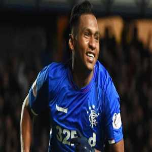 Dortmund, Leicester and several other clubs ready to battle it out for the signature of Rangers' Colombian striker Alfredo Morelos