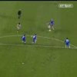 On this day in 2005, Ronaldinho vs. Chelsea...