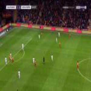 Galatasaray 2-0 Antalyaspor - Henry Onyekuru 65'