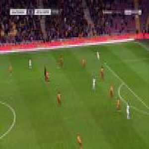 Galatasaray 4-0 Antalyaspor - Henry Onyekuru 78'