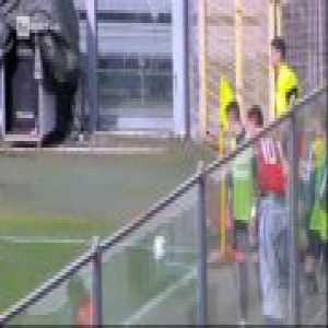 Inter Milan U19 0-1 Braga U19 - Samuel Costa 59'