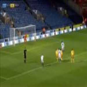Blackburn 1-0 Wigan - Danny Graham penalty 39'