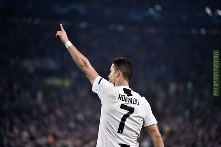 Cristiano Ronaldo has now scored 23 goals against Atletico Madrid in all competitions; he only has more goals against Sevilla (27).  Cometh the hour, cometh CR7. 🦸♂️