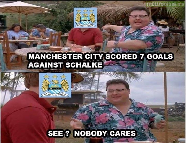Poor Manchester City..😭😭😂😂🤣🤣