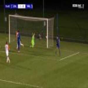 Chelsea U19 1-[1] Montpellier U19 - Amir Adouyev 77'