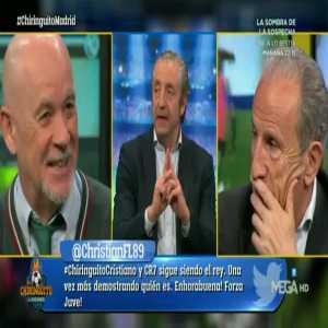 El Chiringuito: Zidane has his eyes set on Milinković-Savić.
