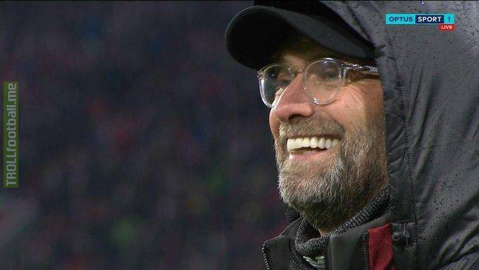 Man United's comeback vs PSG 🔥  Ajax shock Real Madrid 🔥 🔥 Cristiano Ronaldo knocks Atletico out for the millionth time with a hat trick 🔥 🔥 🔥 And now Jurgen Klopp stuns his old foe Bayern at their ground 🔥🔥🔥🔥  You couldn't script a better round in the Champions League.